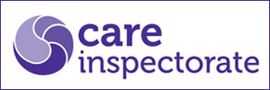 Care Inspectorate Logo