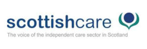 Scottish Care Logo